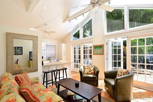 Key West Dreamin' ~ Weekly Rental - Image 1 - Key West - rentals