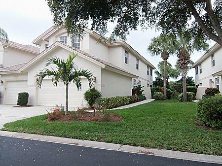 View of Building - Bonita Bay-Bay Pointe BP103 - Bonita Springs - rentals