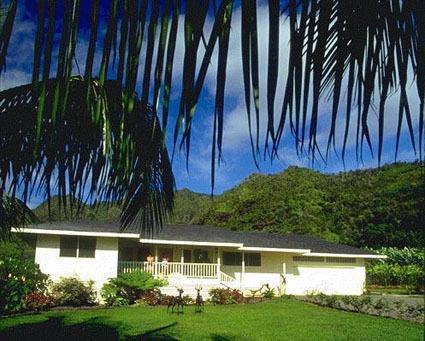 """Hale O' Wailele """" The House of Leaping Waterfalls"""" - Hale O' Wailele ~ Kapaa Home w/ Pool & Jacuzzi - Kapaa - rentals"""