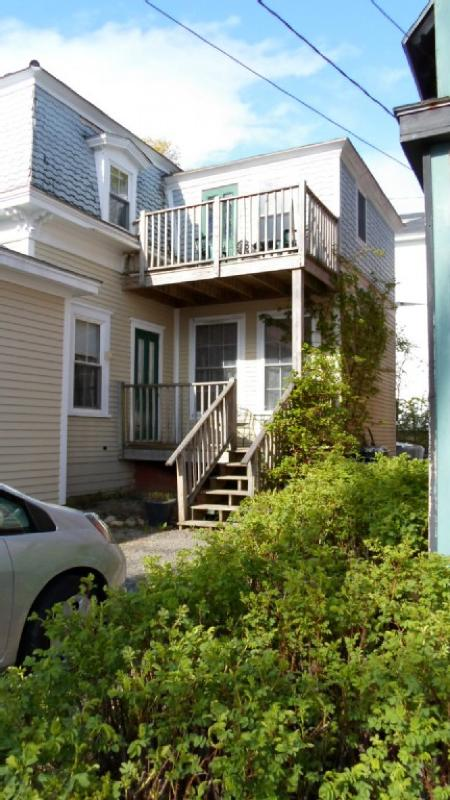 Aster House - Image 1 - Bar Harbor - rentals