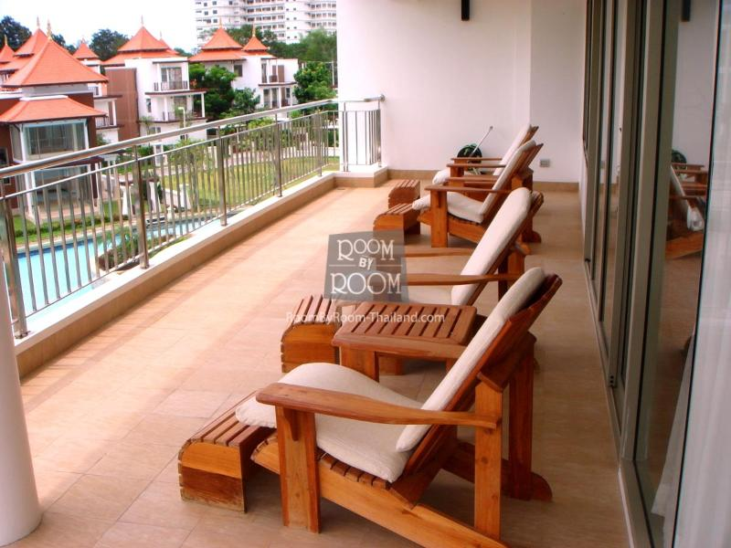 Villas for rent in Hua Hin: C5106 - Image 1 - Hua Hin - rentals