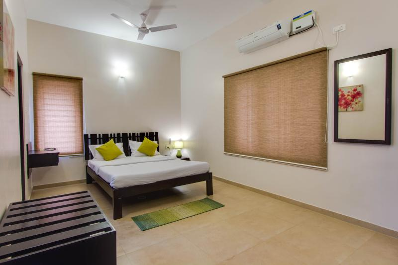 Studio Room - Corner Stay Serviced Apartment - Race Course-3BHK - Coimbatore - rentals