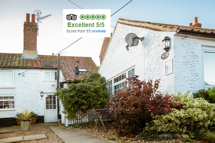 Stable Cottage Blakeney - Stable Cottage Blakeney: A Beautiful Place to Stay - Blakeney - rentals