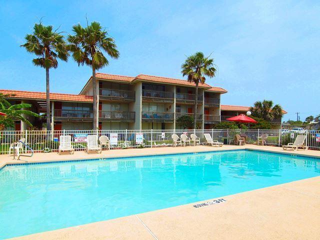 Sunny Beaches, recently remodeled 3 bedroom condo - Image 1 - Port Aransas - rentals