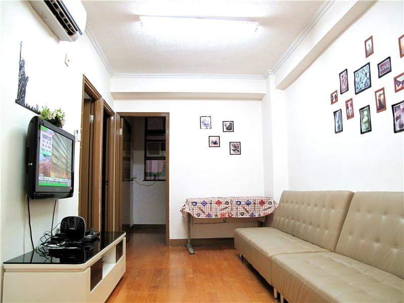 Comfortable home, 3 big rooms - Image 1 - Hong Kong - rentals
