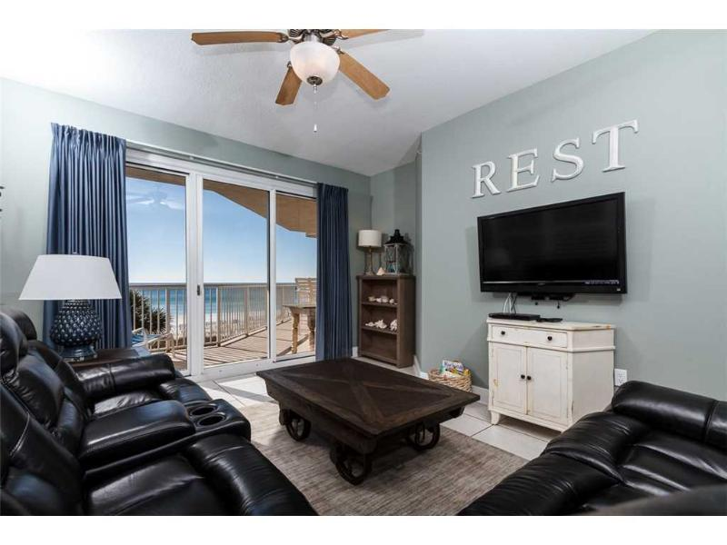 Summer Place #301 - Image 1 - Fort Walton Beach - rentals