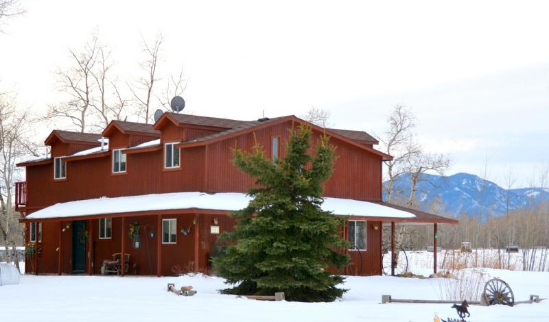 Aspen Grove - Image 1 - Red Lodge - rentals