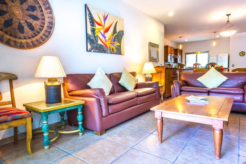 Three Bedroom Home at Paseo Del Sol and all the benefits of luxury Amenities and Beach Club. - Image 1 - Playa del Carmen - rentals