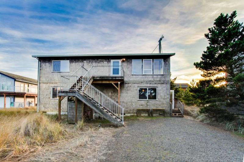 Beachcomber's Delight - Image 1 - Pacific City - rentals