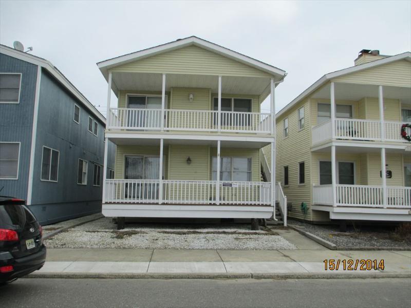 West 1st 111891 - Image 1 - Ocean City - rentals