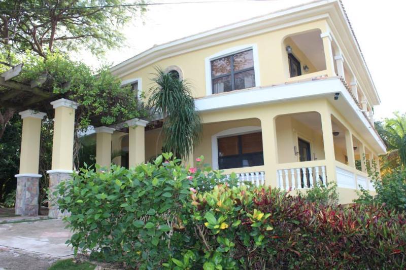Casa D Palma -Walking distance to Sandy Beach - Image 1 - Rincon - rentals