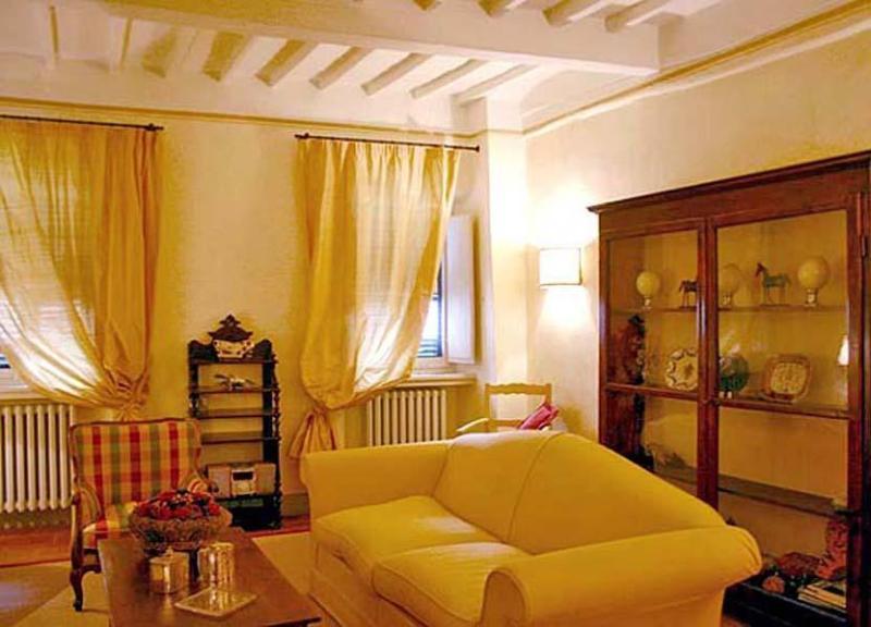 Apartment Pigeon House - Image 1 - Cortona - rentals