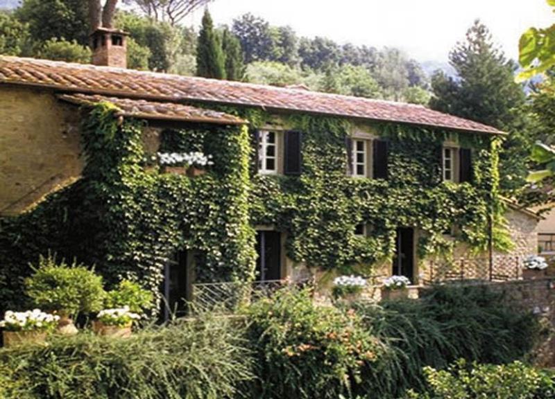 main view of the Villa Melograno - Villa Melograno - Cortona - rentals
