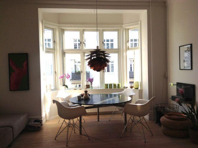 Strandparksvej Apartment - Lovely Copenhagen apartment near Hellerup harbour - Copenhagen - rentals