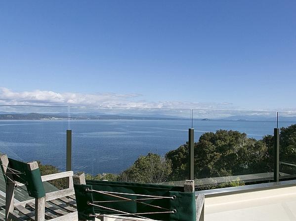 Whakamoenga Point - Acacia Bay Holiday House - Lake Views - Whakamoenga Point - Taupo - rentals