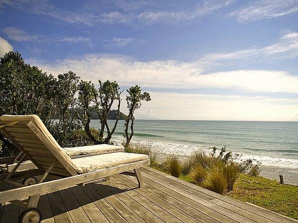 The Breakers - Whangapoua Executive Holiday Home - Beach Views - The Breakers - Whangapoua - rentals