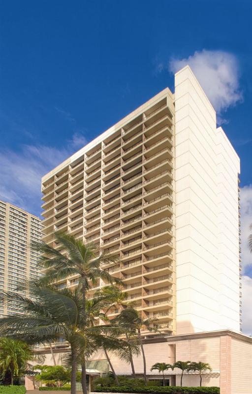 Wyndham Royal Garden Resort (studio condo) - Image 1 - Honolulu - rentals