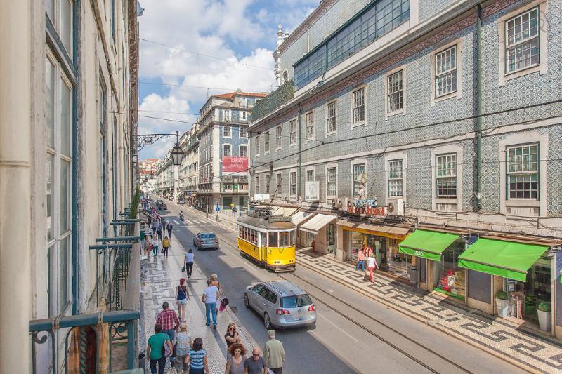 Downtown Baixa - Image 1 - Lisbon - rentals