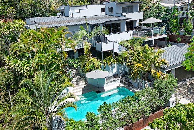 Peregian Holiday House - Peregian Holiday House - Noosa - rentals
