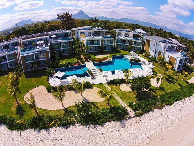 Cap Ouest - Ocean View by Horizon Holidays - Image 1 - Flic En Flac - rentals