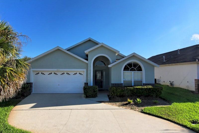 Indian Creek family pool home - Disney Paradise - Four Corners - rentals