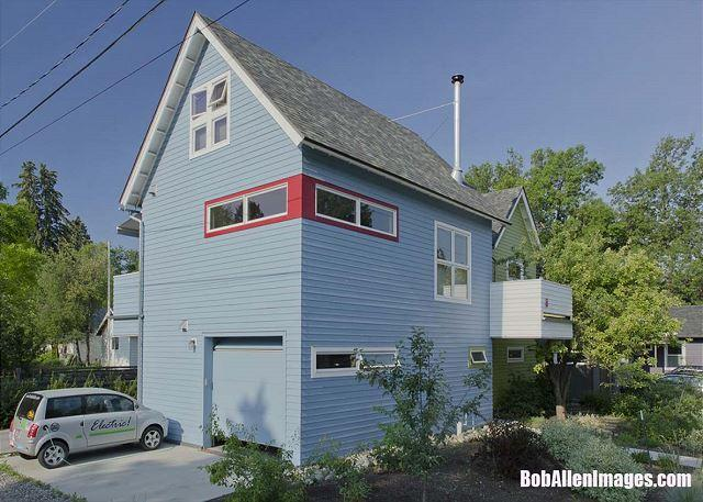 Apple Treehouse - Image 1 - Bozeman - rentals