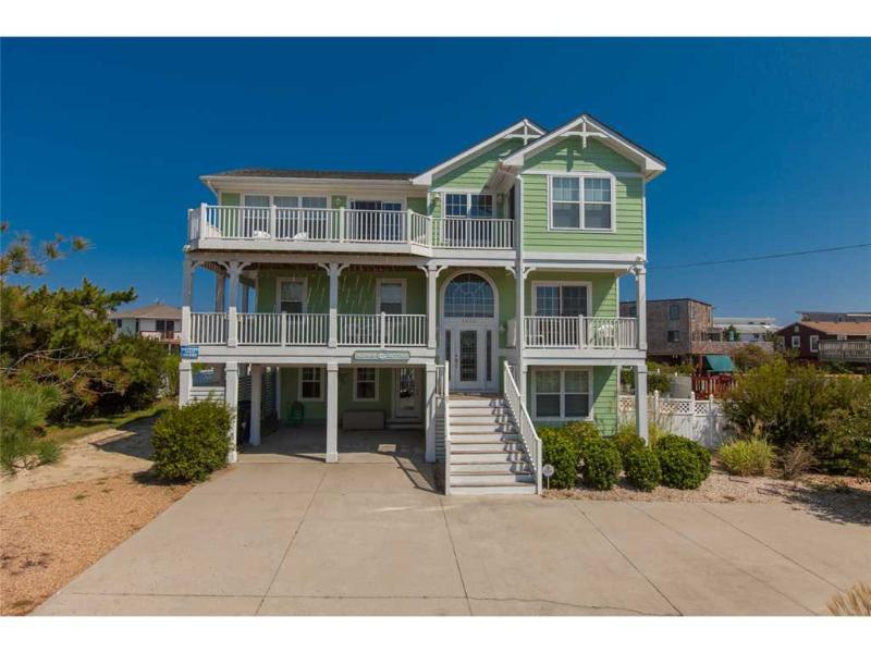 KOINANIA COTTAGE - Image 1 - Virginia Beach - rentals