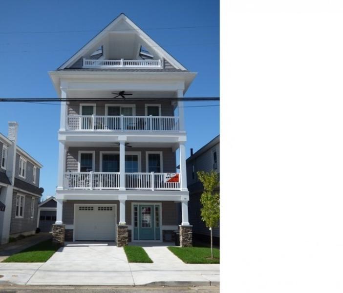 702 1st Street 112862 - Image 1 - Ocean City - rentals