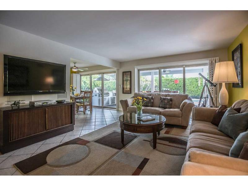 Julian Getaway - Image 1 - Palm Springs - rentals