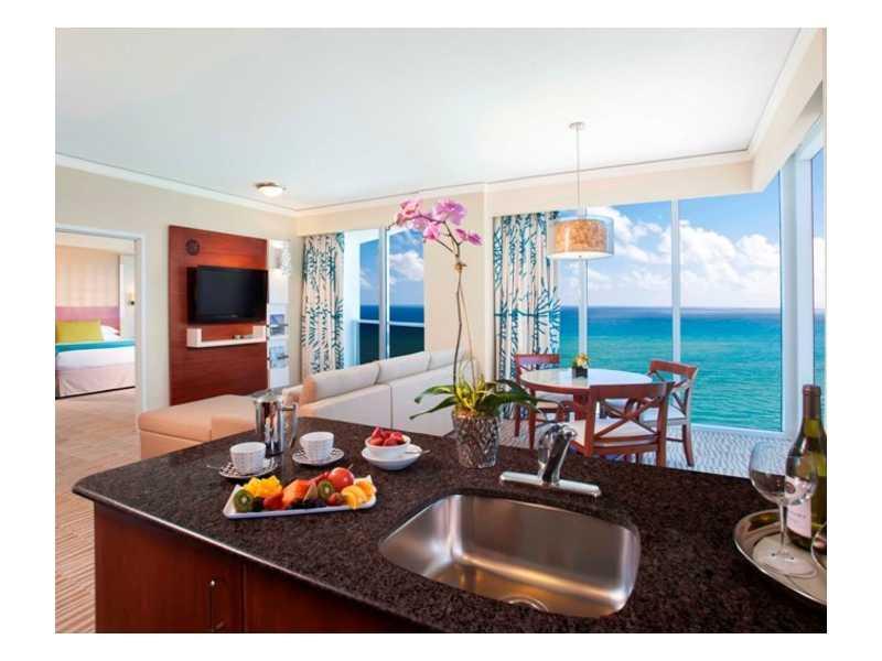 Trump Sunny Isles 2 Bdrm Huge Balcony With Jacuzzi - Image 1 - Sunny Isles Beach - rentals