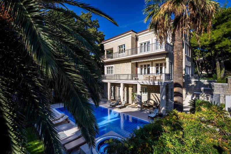 villa Split - Image 1 - Split - rentals
