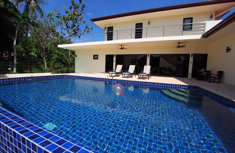 Luxury 3 BR Pool Villa - Spacious - Good Location - Image 1 - Rawai - rentals