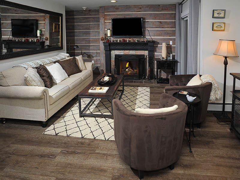 Enjoy this Platinum Rated Vacation Condo only 75 Yds from the The Gondola Ski Lift in Lionshead. - Image 1 - Vail - rentals