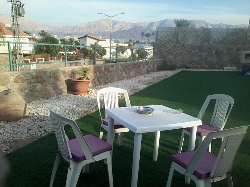The CosyCabin minutes from the sea - Image 1 - Eilat - rentals