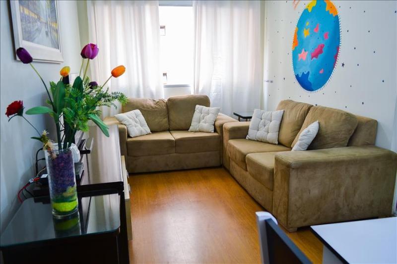 Bela Vista Leo - Image 1 - Sao Paulo - rentals