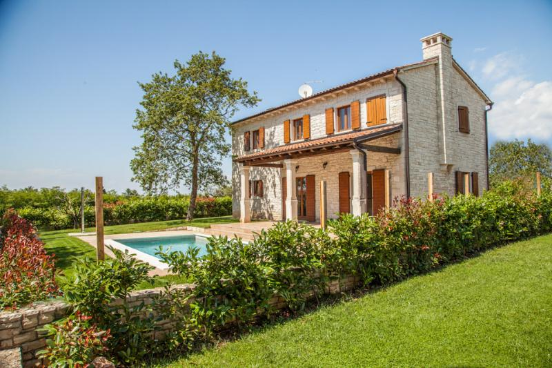 Villa Cecilia - Villa Cecilia, with swimming pool - Istria, Croati - Visnjan - rentals