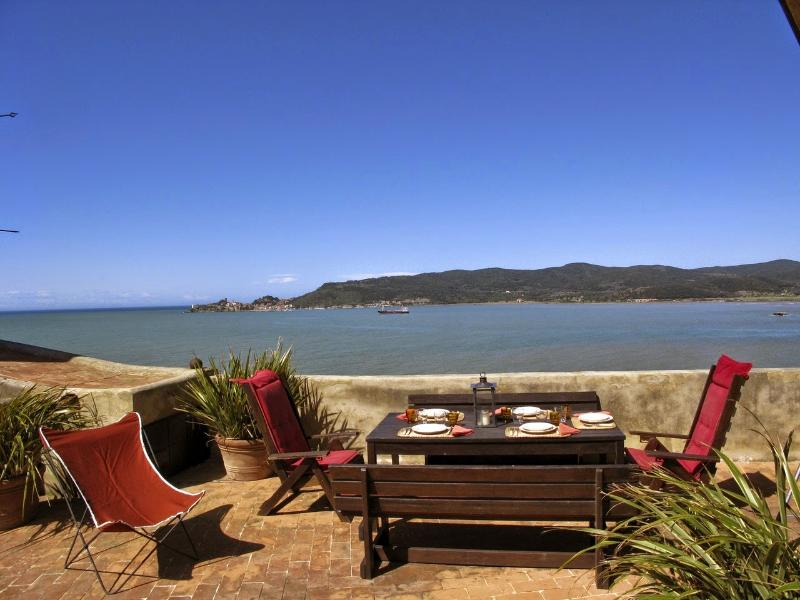 4 bedroom Villa in Grosseto, Argentario and the surrounding area, Tuscany - Image 1 - Fonteblanda - rentals