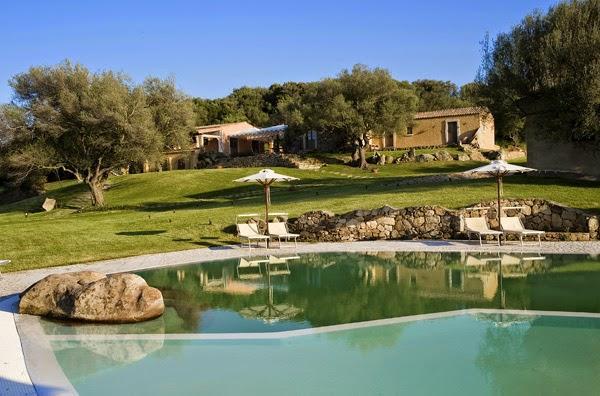 3 bedroom Villa in Arzachena, Sardinia, Italy : ref 2294088 - Image 1 - Arzachena - rentals