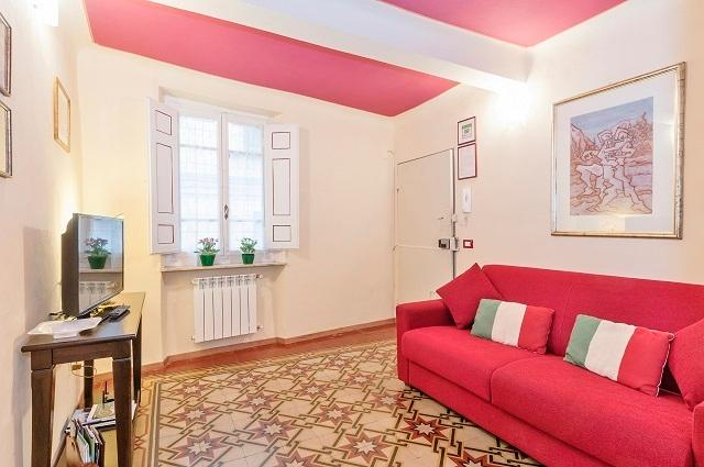 Palazzo della Stufa - apartments for rent in Lucca - historical center - wifi - Heart of Lucca, historical center wifi 4/6 p. - Lucca - rentals