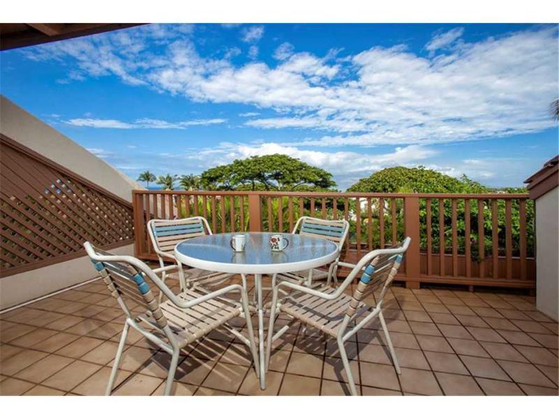 Maui Kamaole #i-214 - Image 1 - Kihei - rentals