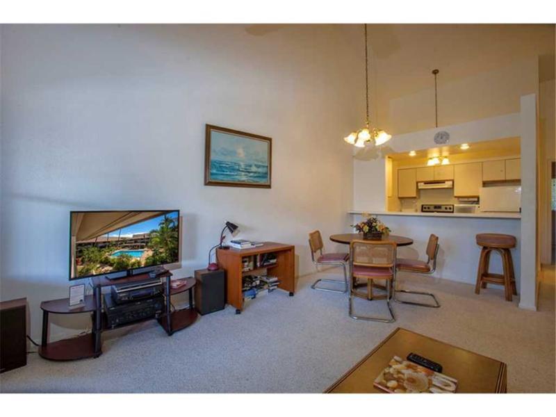 Kihei Bay Vista #D-204 - Image 1 - Kihei - rentals