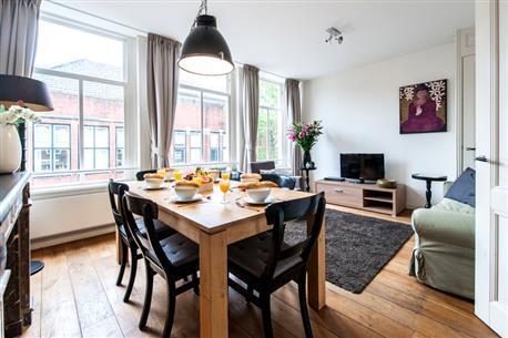 Magnolia Apartment II - Image 1 - Amsterdam - rentals
