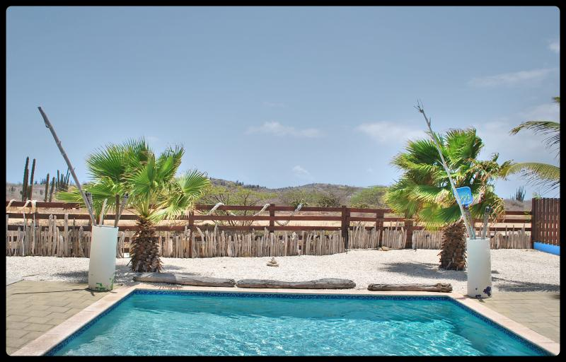 Private and relaxing! - Rancho Azul..Amazing view of North Coast - Noord - rentals