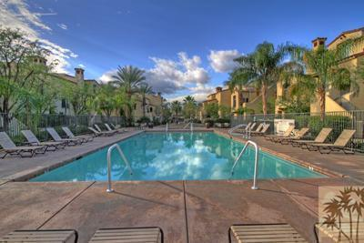 youswimming pool saltwater - Three story town house in  Palm Springs, CA - Palm Springs - rentals