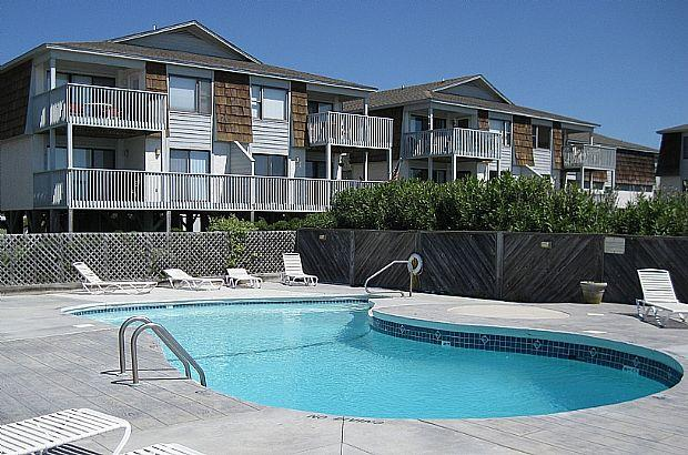 Oceanside West II - Oceanside West II - B1 - Seabreeze - Ocean Isle Beach - rentals