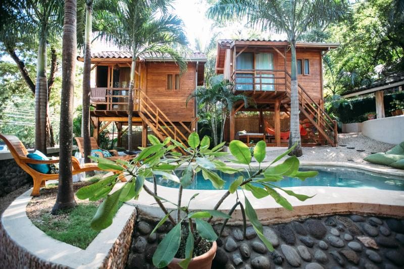 Chill - Fabulous Raised Teak Bungalow! - Tamarindo - rentals