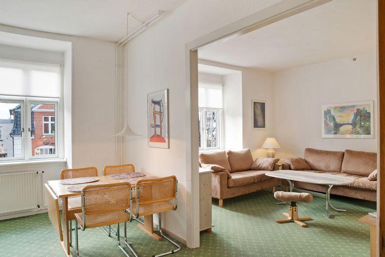 Frederikssundsvej Apartment - Nice and cozy Copenhagen apartment near Utterslev Marsh - Copenhagen - rentals