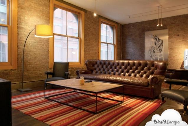 Lavish and Luxurious 3bed Loft in SoHo ID 1019 - Image 1 - New York City - rentals
