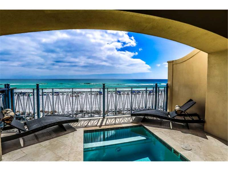 Bella Vizio - Image 1 - Miramar Beach - rentals