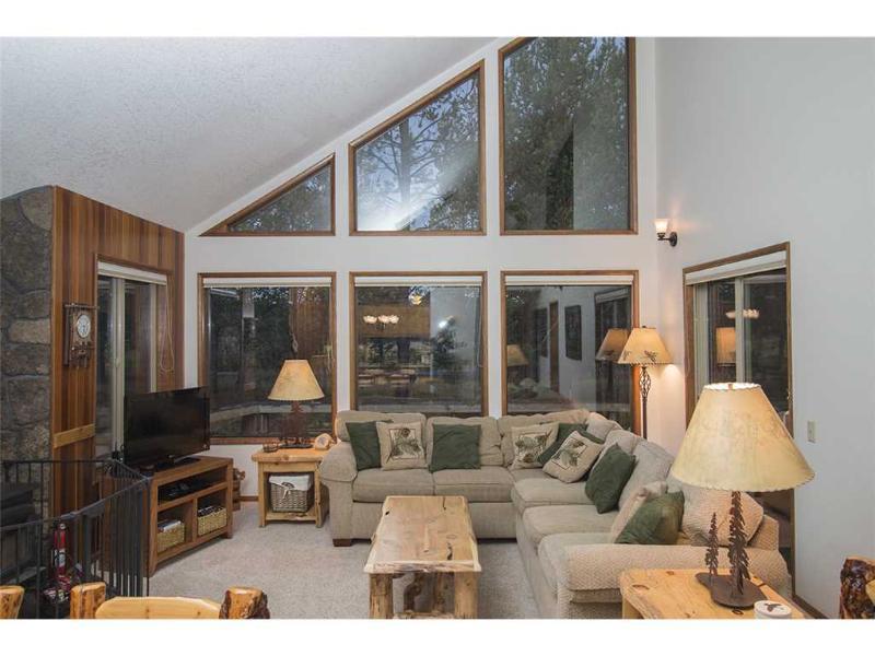 7 Vista Lane - Image 1 - Sunriver - rentals
